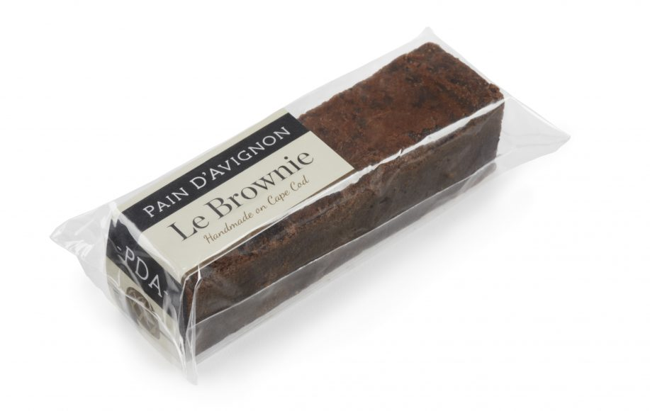 Pain D'Avignon_Le Brownie