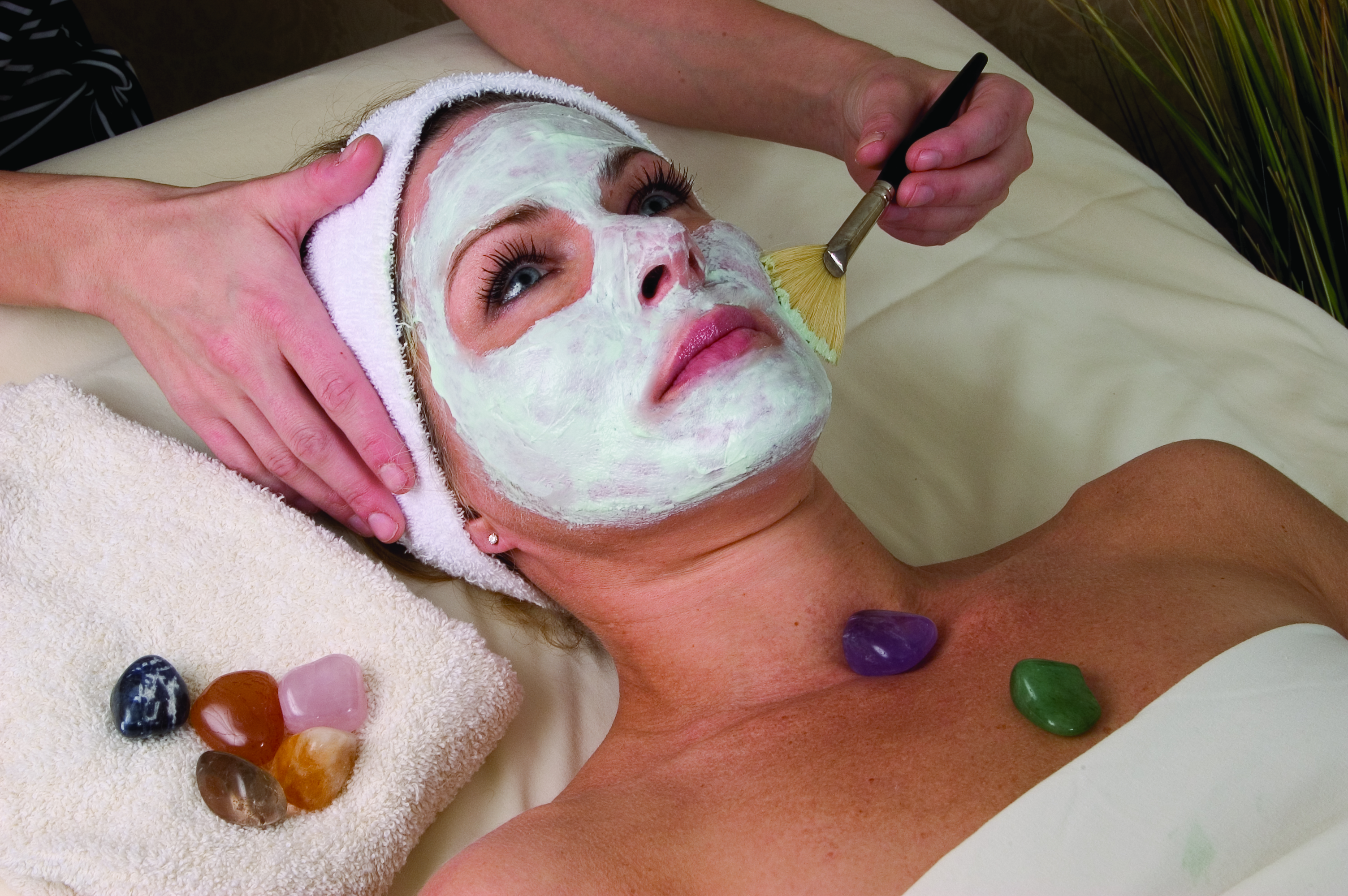 beachplum facial_stones