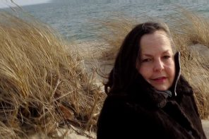 Notable New Englanders: Author Lauren Wolk