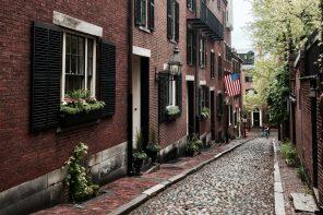 6 Picks: Beacon Hill, Boston, MA