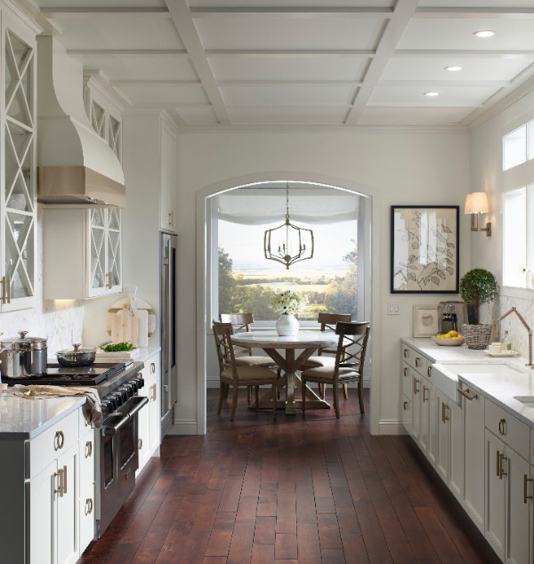 WHAT'S TRENDING IN KITCHEN & BATHROOM DESIGN FOR 2017