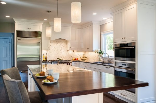 kitchen designers in New England