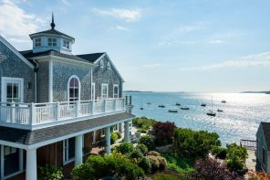 Inn Style in Chatham: Exceptional accommodations on Cape Cod