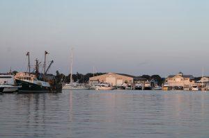 Hyannis harbor tours