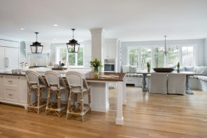 A Closer Look: Roomscapes Cabinetry & Design Center