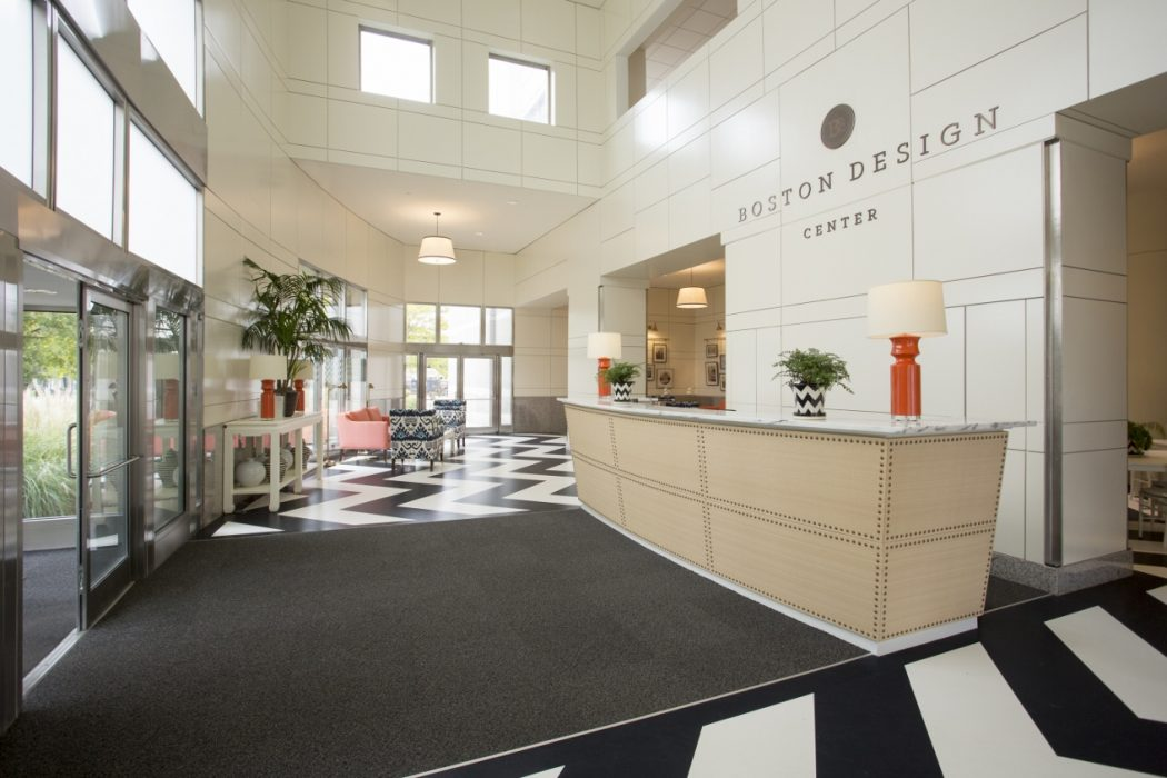 Interior Design Courses Boston Webster Company Boston Ma Interior Design Showroom Commercial