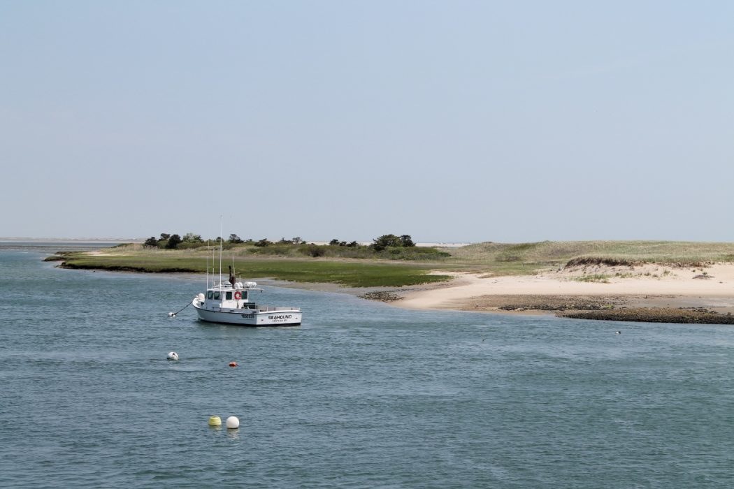 Fall on Cape Cod: A weekend in Chatham