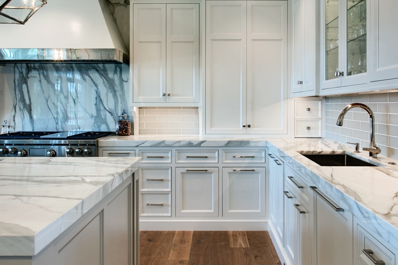 Thomas Jefferson Kitchen Cabinet