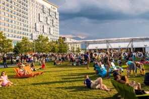 6 Picks: Boston's Seaport District