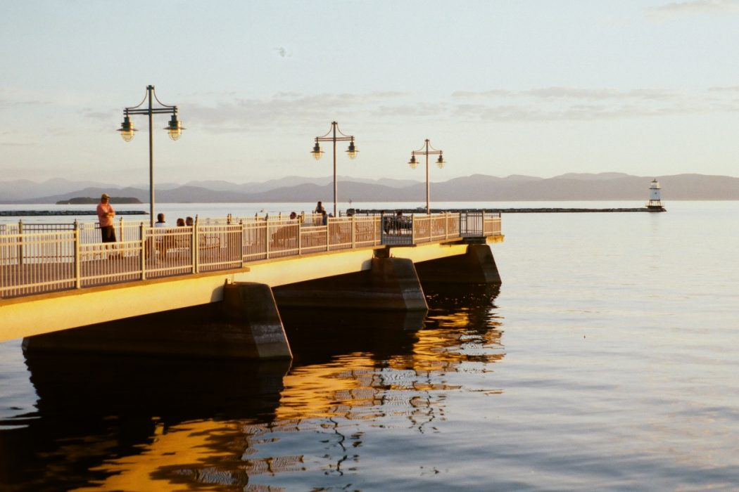 Things to do in Burlington Vermont