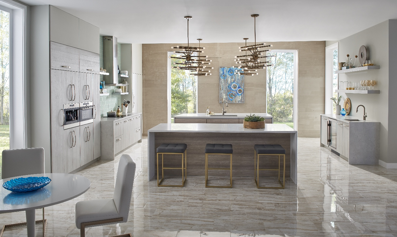 New England Kitchen Design The Mod Squad New England Kitchen Designers Deftly Interpret .