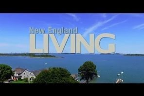New England Living TV: Season 1, Episode 13, Boston, MA