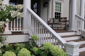 New England Living TV: Historic Hingham Home Tour