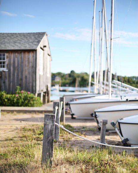 Rhode Island Sail Boats