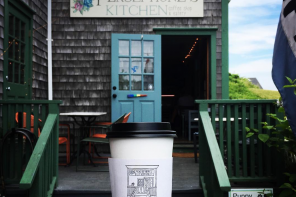 5 New England Coffee Shops to Stay Awhile