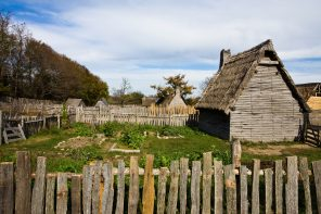 14 Reasons to Visit Plimoth Plantation