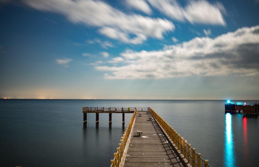 Oak Bluffs Fishing Pier