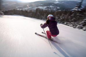 Ski New England!
