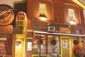 Where to Eat & Drink in Burlington, Vermont