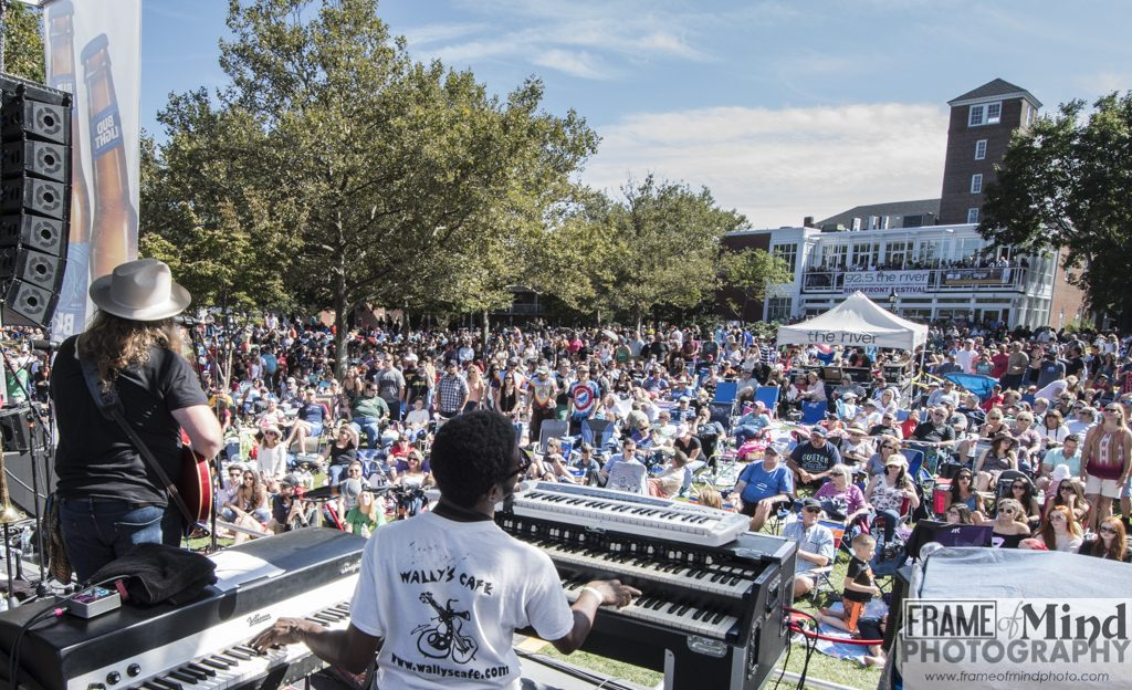Discover New England Summer Events Around The Region