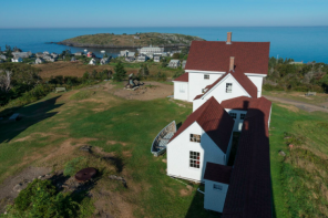 Monhegan Museum celebrates 50 years