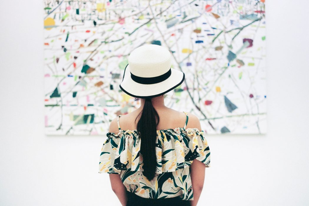 MUST-SEE ART EXHIBITS