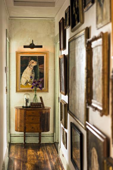 Ken Fulk Design San Francisco: Celebrity Interior Designer Ken Fulk Feels The Most At