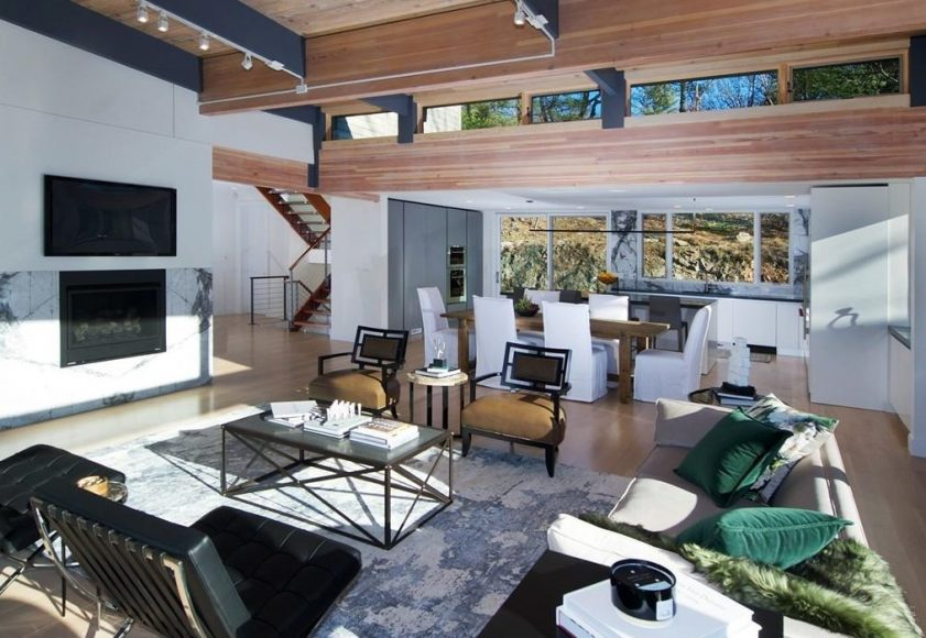 Featured Home for Sale: Flow and Function in Wellesley