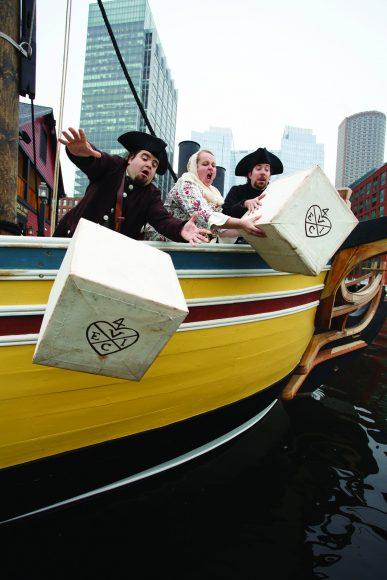 BTPSM.Throwing Tea Overboard ReenactmentHiRes