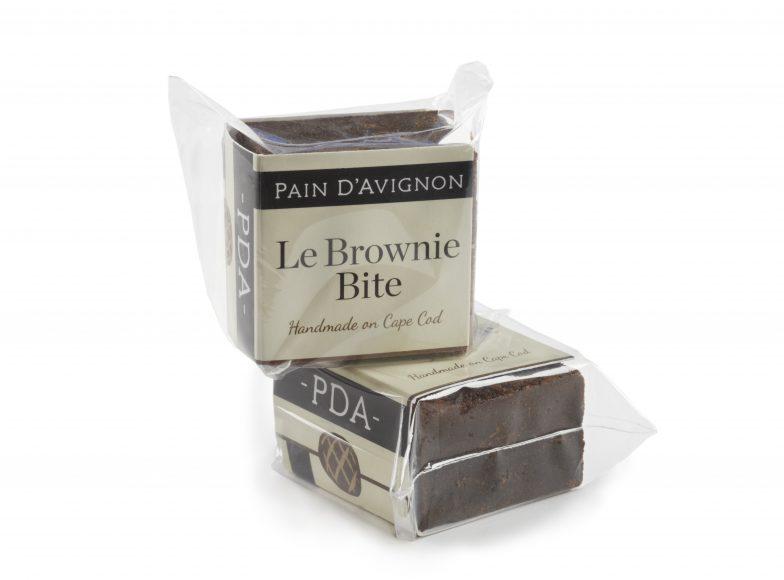 Pain D'Avignon_Le Brownie Bites