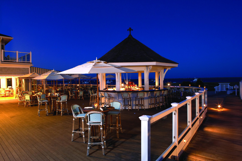 CBI Beach House Grille