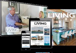 TV, Magazine, Online