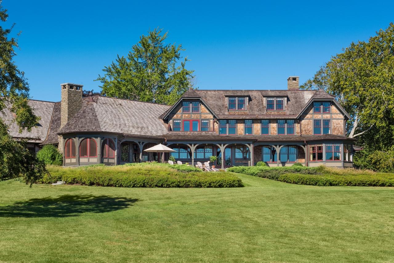 A Closer Look Architect David Andreozzi New England Living