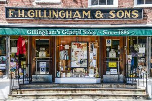 F.H. Gillingham & Sons General Store