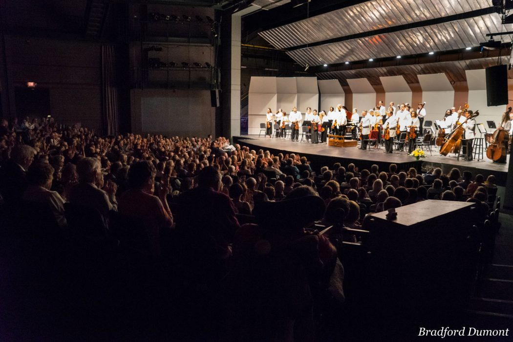 5 Classical Summer Concert Series To Check Out In New England New