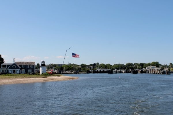 hyannis harbor cruise