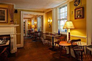 Concord Colonial Inn