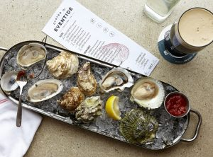 Eventide Oyster Company