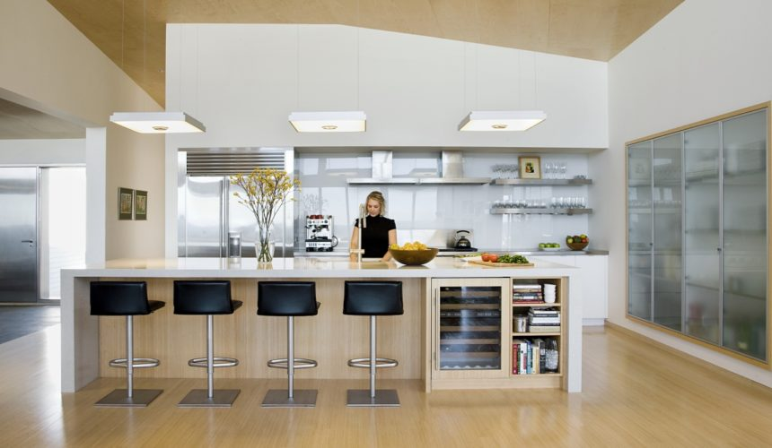 The Mod Squad: New England Kitchen Designers Deftly ...
