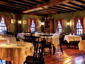 White Horse Tavern Newport