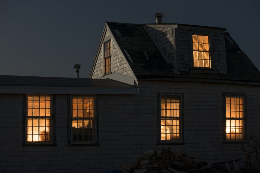 A Peek into the Artists' Shacks of the Outer Cape | New