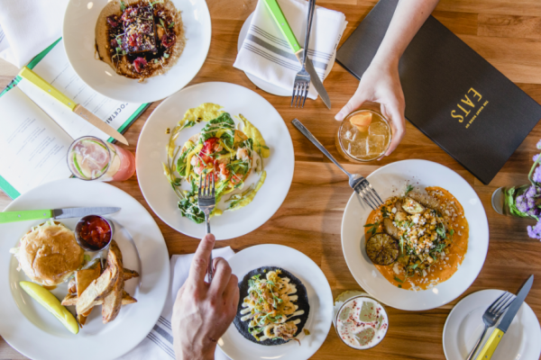 50+ Places to Eat in New England | New England Living