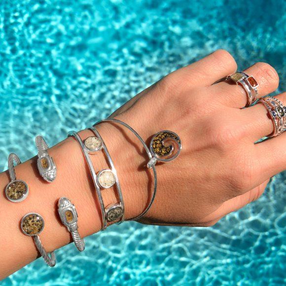 Dune Jewelry - Bracelet Stack
