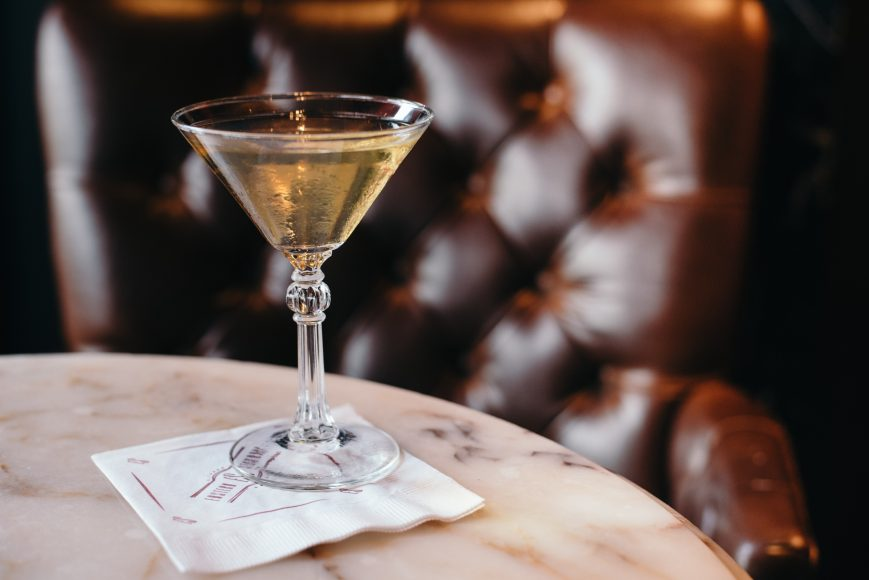Eastern Standard_Privateer Amber Rum Daiquiri _credit Emily Hagen