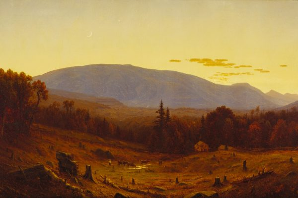 New England Art Exhibitions to Brighten Your Winter | Image courtesy Peabody Essex Museum