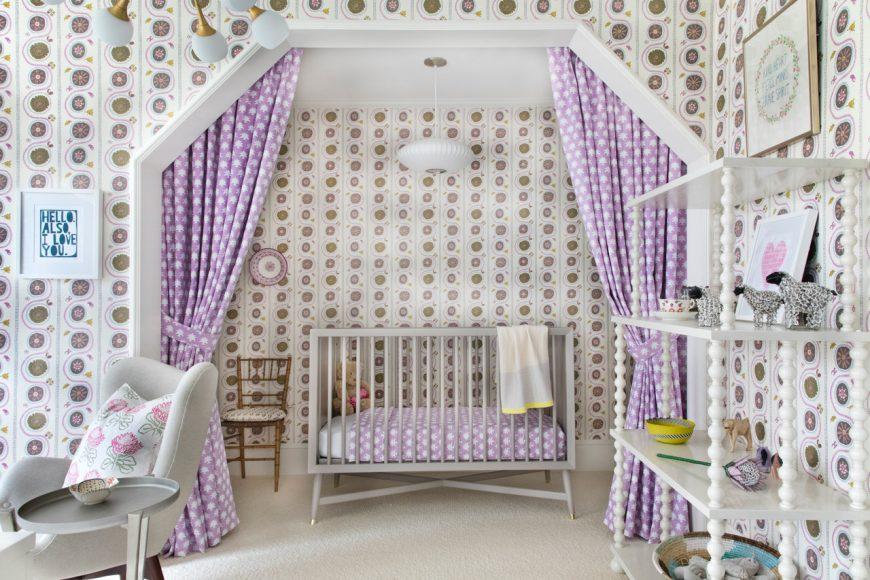 New Textile Art by Interior Designer Molly Skok