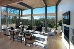Featured Real Estate: Flow and Function in Wellesley