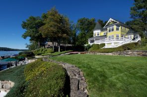 Expert Advice: Selling a Home on the Water
