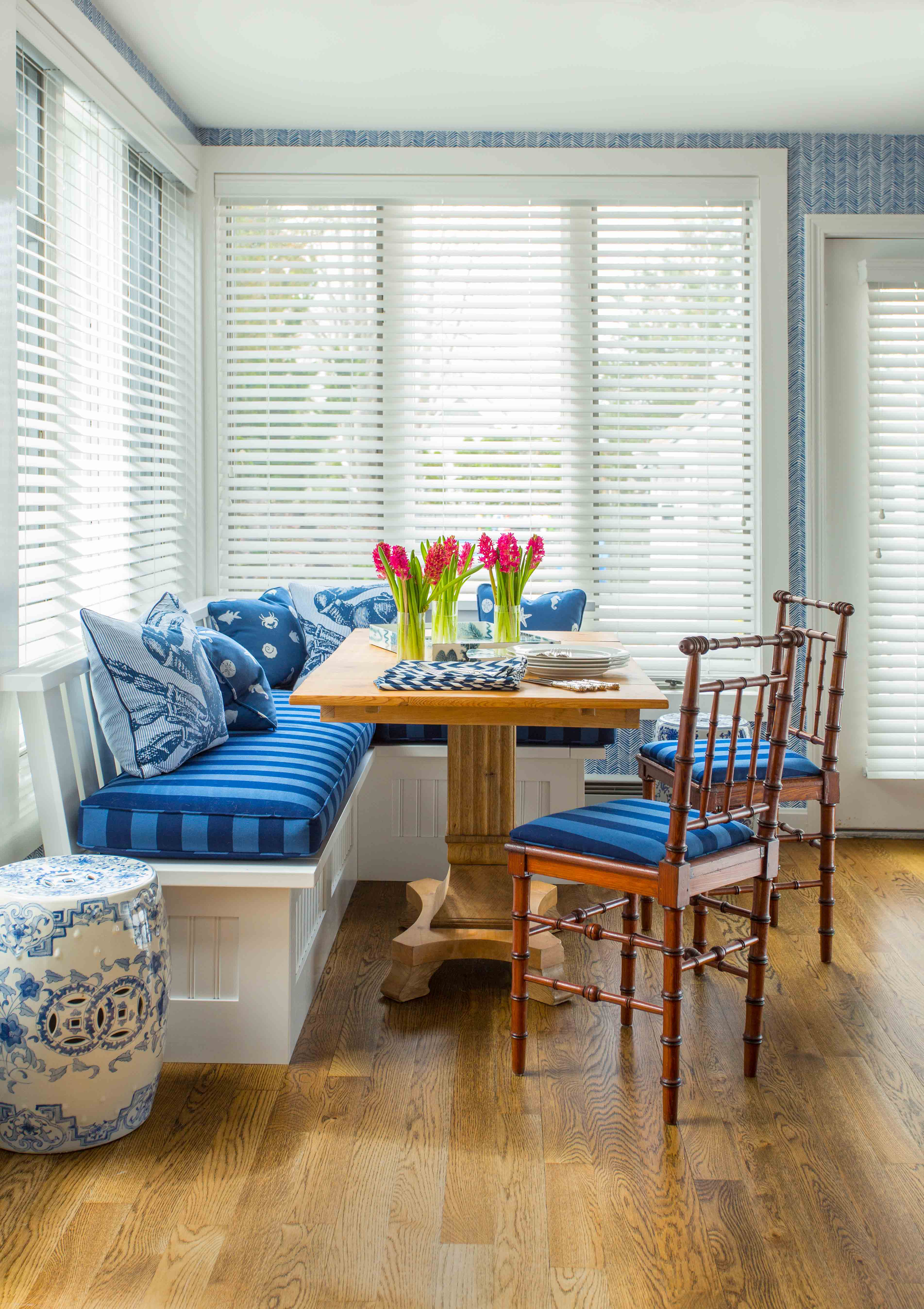 Embrace Summer with Decorating Tips from a Design Pro