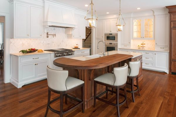 Style File: A Builder's Kitchen